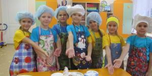 Испечем печенье_1